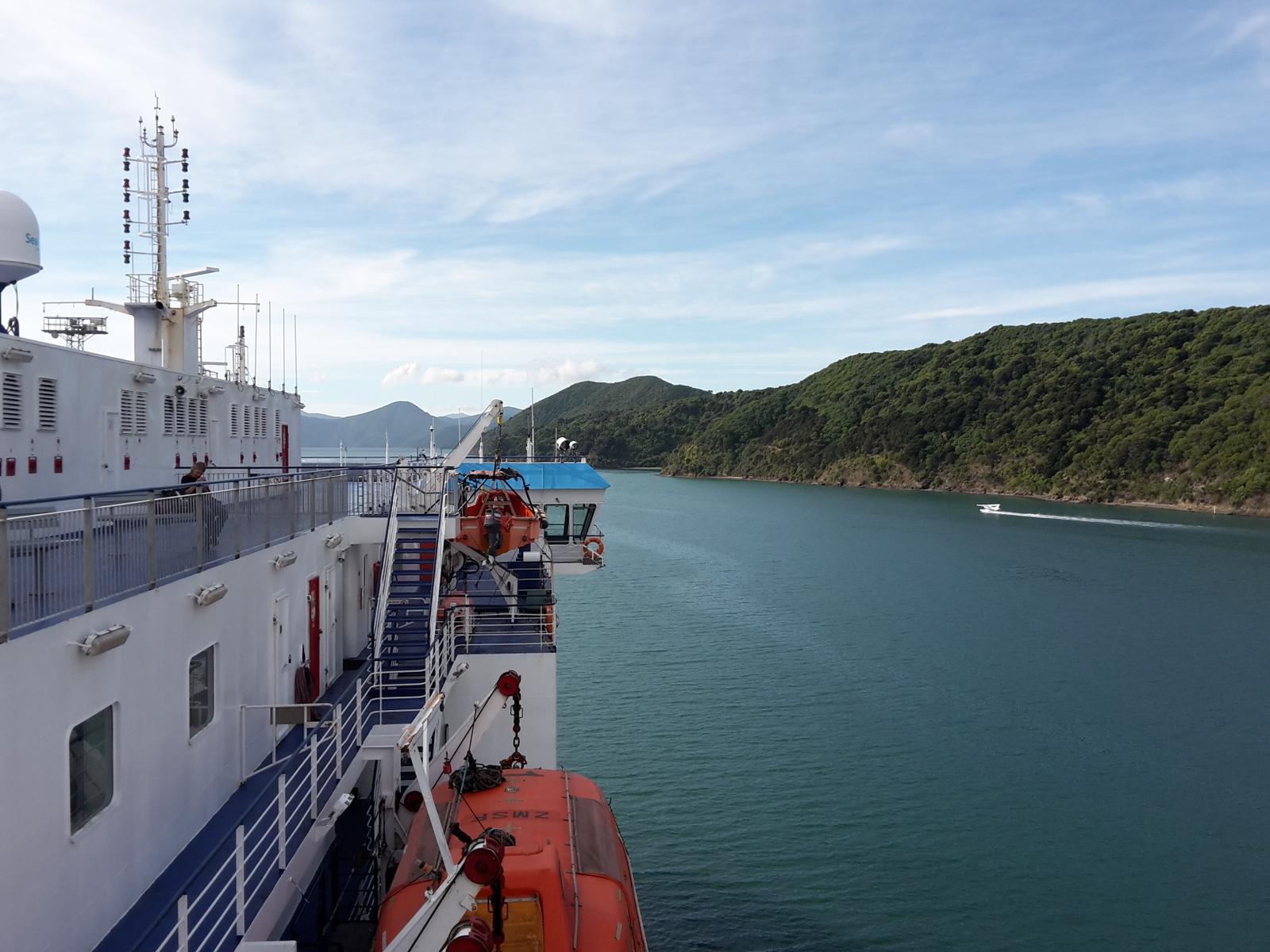 Picton-Wellington